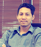 Agus Sulantara - CEO Vagust Creative